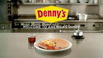Denny's TV Spot, 'Dream Kitchen' - Thumbnail 9