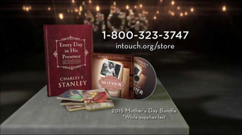 In Touch Ministries TV Spot, 'Thank You, Mom' - Thumbnail 9
