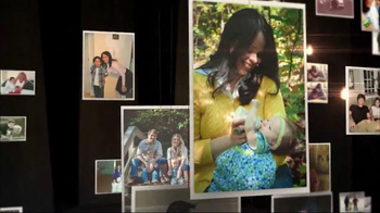 In Touch Ministries TV Spot, 'Thank You, Mom' - Thumbnail 3