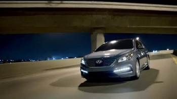 Hyundai TV Spot, 'Don't Miss the Party' Song by Jamie N Commons - Thumbnail 2