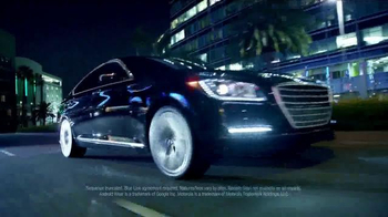 Hyundai TV Spot, 'Don't Miss the Party' Song by Jamie N Commons - Thumbnail 6
