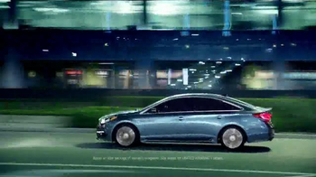 Hyundai TV Spot, 'Don't Miss the Party' Song by Jamie N Commons - Thumbnail 7