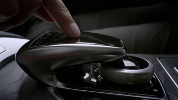 2015 Mercedes-Benz C 300 TV Spot, 'Automotive Innovation' - 653 commercial airings