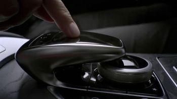2015 Mercedes-Benz C 300 TV Spot, 'Automotive Innovation'