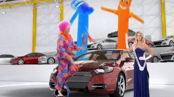 AutoNation Savings Event TV Spot, '2015 Jeep Cherokee' - 113 commercial airings