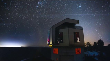 Discovery Communications TV Spot, 'The Discovery Channel Telescope' - Thumbnail 3