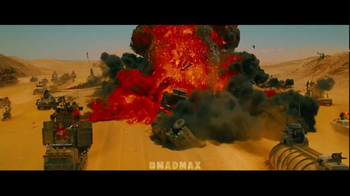 Mad Max: Fury Road - Alternate Trailer 5