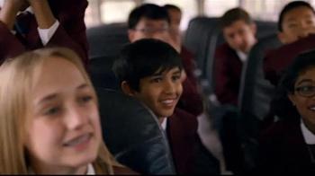 AT&T TV Spot, 'Here's Looking At You Kid' - Thumbnail 4
