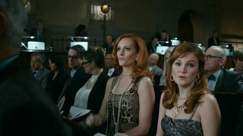 Sprint TV Spot, 'Some People Are Just Too Rich to Care: Auction' - Thumbnail 4