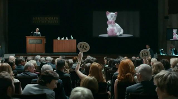 Sprint TV Spot, 'Some People Are Just Too Rich to Care: Auction' - Thumbnail 6