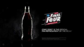 Coca-Cola Zero TV Spot, '2015 NCAA March Madness Frenemies' - Thumbnail 6