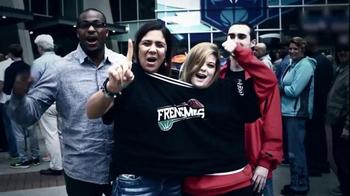 Coca-Cola Zero TV Spot, '2015 NCAA March Madness Frenemies' - Thumbnail 5