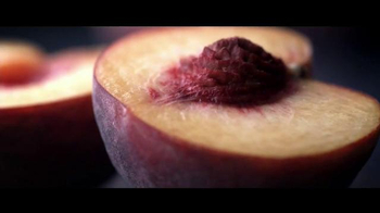 Häagen-Dazs Fruit Collection TV Spot, 'Peaches and Strawberries' - Thumbnail 1