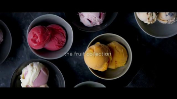 Häagen-Dazs Fruit Collection TV Spot, 'Peaches and Strawberries' - Thumbnail 7