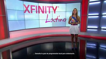 XFINITY Latino TV Spot, 'Amores con Trampa' Con Mary Gamarra [Spanish] - 24 commercial airings