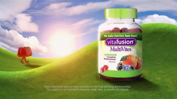VitaFusion MultiVites TV Spot, 'Something Better' - Thumbnail 10