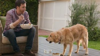 Purina Beneful Healthy Weight TV Spot, 'The Wrestler' - 6531 commercial airings