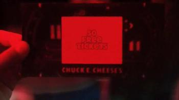 Chuck E. Cheese's TV Spot, 'Super Secret Decoder Fun' - Thumbnail 5