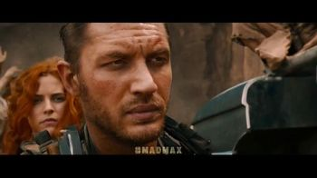 Mad Max: Fury Road - Alternate Trailer 7