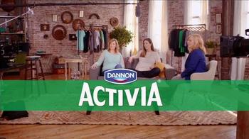 Activia TV Spot, 'Women Talking About Activia' - Thumbnail 1