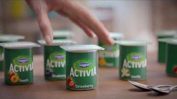 Activia TV Spot, 'Women Talking About Activia' - Thumbnail 6