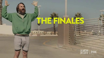 Hulu TV Spot, 'The Finales Are Just the Beginning' - Thumbnail 7