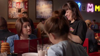 Red Robin Burger and Bottomless Fries TV Spot, 'Forgotten Nephew'