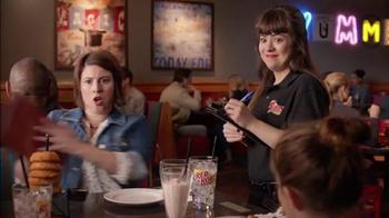 Red Robin Burger and Bottomless Fries TV Spot, 'Forgotten Nephew' - Thumbnail 5