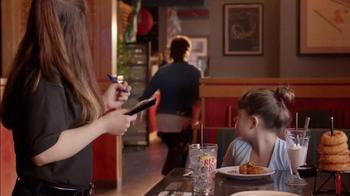Red Robin Burger and Bottomless Fries TV Spot, 'Forgotten Nephew' - Thumbnail 7