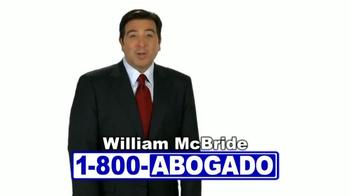 1-800-ABOGADO TV Spot, 'Abogado de Inmigración'