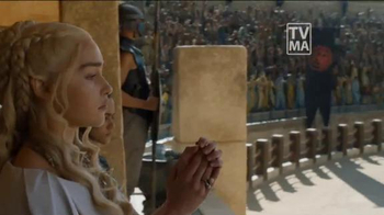 HBO TV Spot, 'Game of Thrones Season Five: Coming This Sunday' - 26 commercial airings