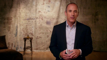 The More You Know TV Spot, 'Internet' Featuring Matt Lauer