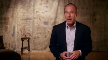The More You Know TV Spot, 'Internet' Featuring Matt Lauer - Thumbnail 7