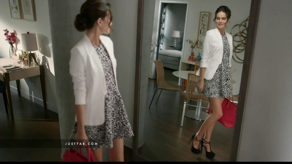 JustFab.com TV Commercial, 'Hooked'