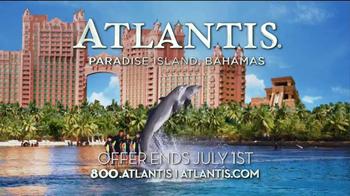 Atlantis TV Spot, 'Summer Savings: Two Weeks' - Thumbnail 10