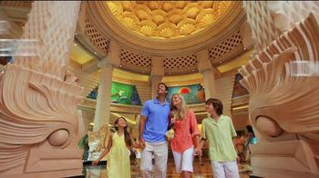 Atlantis TV Spot, 'Summer Savings: Two Weeks' - Thumbnail 3