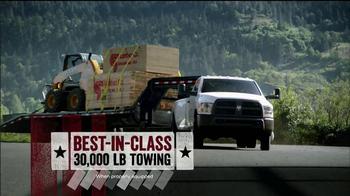 Ram Commercial Trucks TV Spot, 'Question' - Thumbnail 7