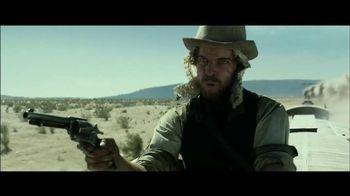 The Lone Ranger - Alternate Trailer 18