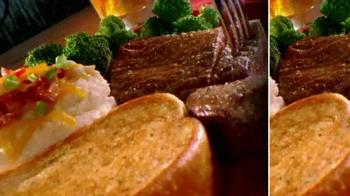 Chili's 2+1 = $20 TV Spot, 'Juicy Sirloin Steaks' - Thumbnail 4