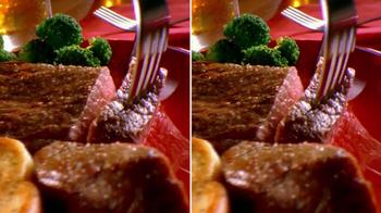 Chili's 2+1 = $20 TV Spot, 'Juicy Sirloin Steaks' - Thumbnail 5