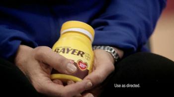 Bayer Aspirin TV Spot, 'Gym Heart Attack' - Thumbnail 5