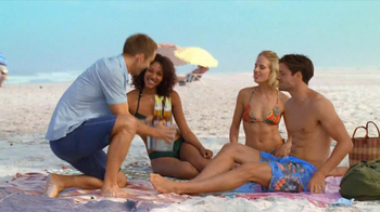 Corona Extra TV Spot, 'Hot Sand' - Thumbnail 10