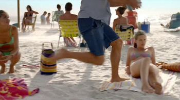 Corona Extra TV Spot, 'Hot Sand' - Thumbnail 4