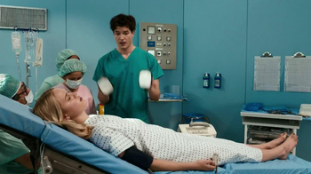 Axe Hair Styling TV Spot, 'Hospital' - Thumbnail 3