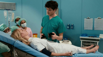 Axe Hair Styling TV Spot, 'Hospital' - Thumbnail 4