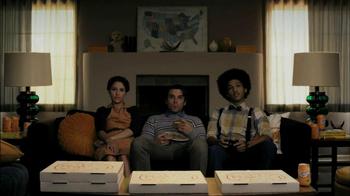 Hulu Plus TV Spot. 'Pizza Night' - Thumbnail 3