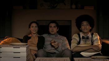 Hulu Plus TV Spot. 'Pizza Night' - Thumbnail 8