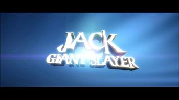 XFINITY On Demand TV Spot, 'Jack the Giant Slayer' - Thumbnail 10