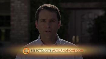 Select Quote TV Spot, 'Comparison Shopping' - Thumbnail 9