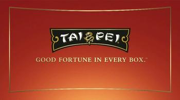 Tai Pei TV Spot, 'Important Choice' - Thumbnail 6
